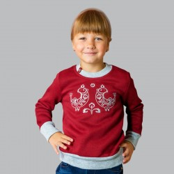 Sweat enfant « Rossignol »