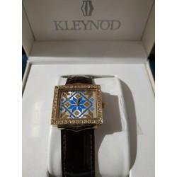 K117-603 Bracelet marron...